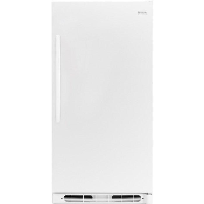 Frigidaire All Refrigerators 16.7 Cu. Ft. All Refrigerator - Item Number: FFRU17B2QW