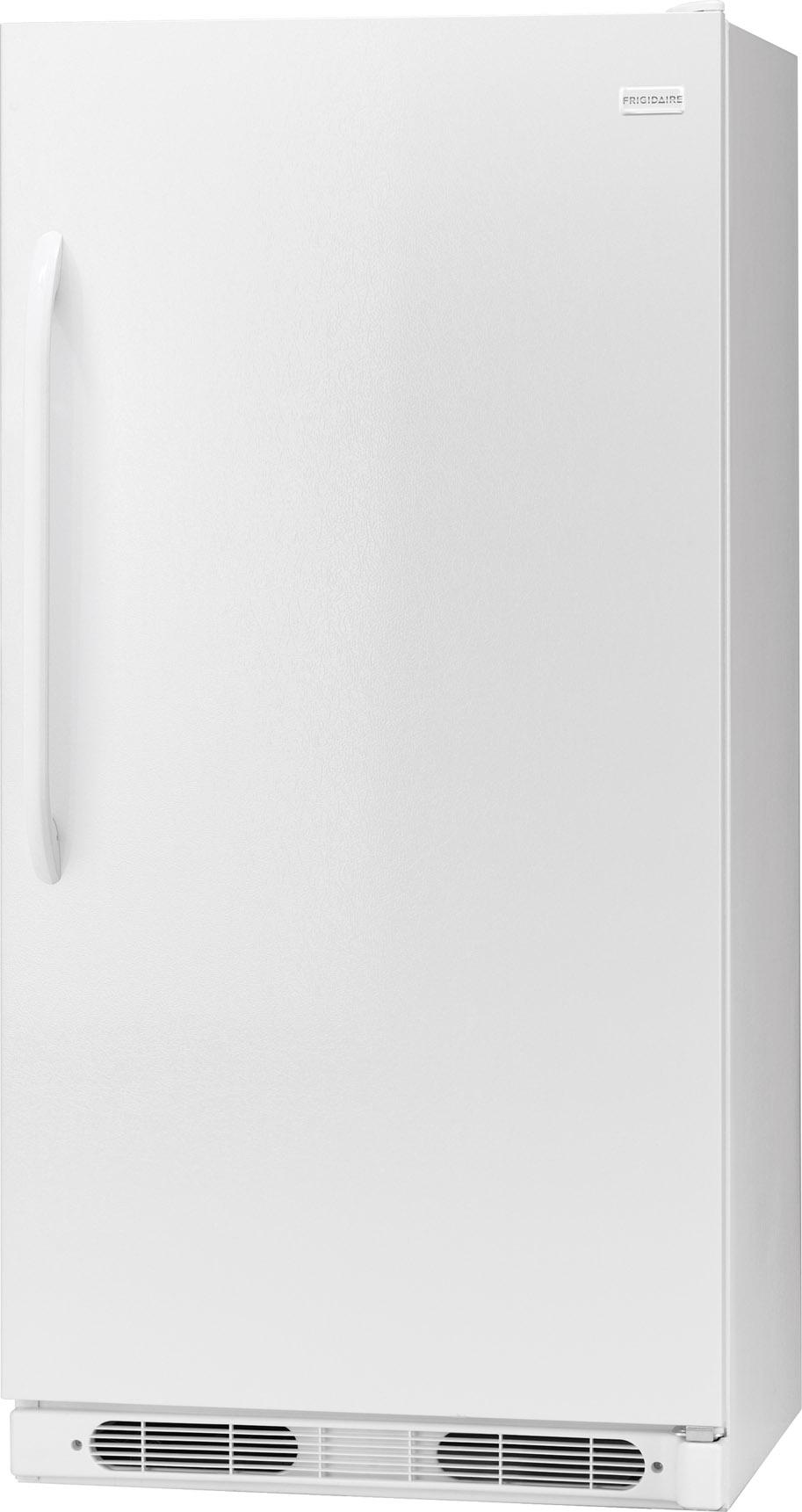 Frigidaire All Refrigerators 16.7 Cu. Ft. All Refrigerator - Item Number: FFRU17G8QW
