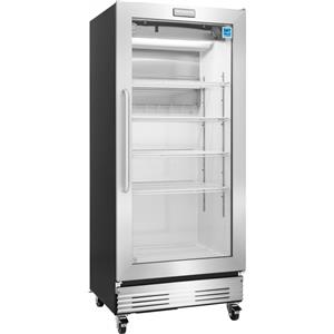 Frigidaire Beverage Cooler Commercial 18.4 Cu. Ft. Refrigerator