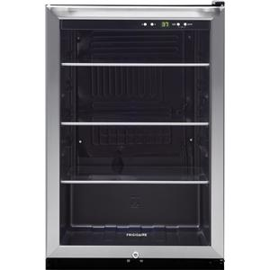 Frigidaire Beverage Cooler 4.6 Cu. Ft. 3-Shelf Beverage Center