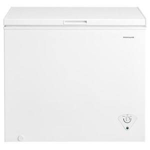 Frigidaire Chest Freezers 7.2 Cu. Ft. Chest Freezer
