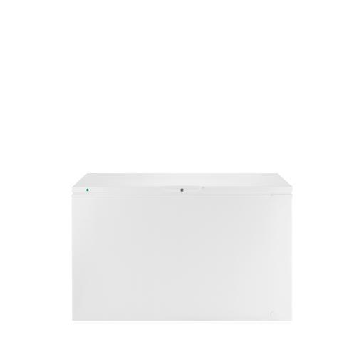 Frigidaire Chest Freezers 11.0 Cu. Ft. Chest Freezer - Item Number: FFFC11M4QW
