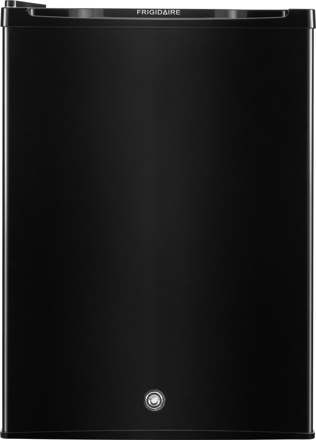 Frigidaire Compact Refrigerator 2.5 Cu. Ft. Compact Refrigerator - Item Number: FFPE2411QB