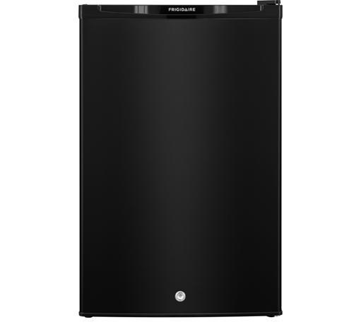 Frigidaire Compact Refrigerator 4.5 Cu. Ft. Compact Refrigerator - Item Number: FFPE4522QB