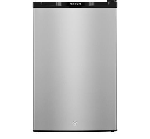 Frigidaire Compact Refrigerator 4.5 Cu. Ft. Compact Refrigerator - Item Number: FFPE4522QM