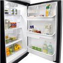 Frigidaire Compact Refrigerator ENERGY STAR® 3.1 Cu. Ft. Compact Refrigerator with Freezer - 2 Can Capacity Racks
