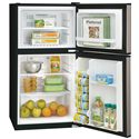 Frigidaire Compact Refrigerator ENERGY STAR® 4.5 Cu. Ft. Compact Refrigerator - Large Capacity for All Your Needs