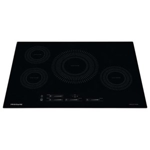 "Frigidaire Electric Cooktops 30"" Induction Cooktop"