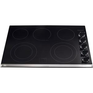 "Frigidaire Frigidaire Gallery Electric Cooktops 30"" Built-In Electric Cooktop"