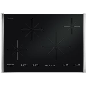 "Frigidaire Professional Collection - Cooktops 30"" Built-In Induction Cooktop"