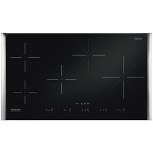 "Frigidaire Professional Collection - Cooktops 36"" Built-In Induction Cooktop"
