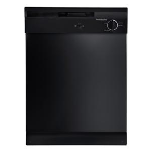 "Frigidaire Dishwashers 24"" Built-In Tall Tub Dishwasher"
