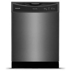 "24"" Built-In Tall-Tub Dishwasher"