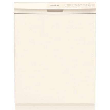 "Frigidaire Dishwashers 24"" Built-In Dishwasher - Item Number: FFBD2412SQ"