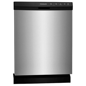 "Frigidaire Dishwashers 24"" Built-In Dishwasher"