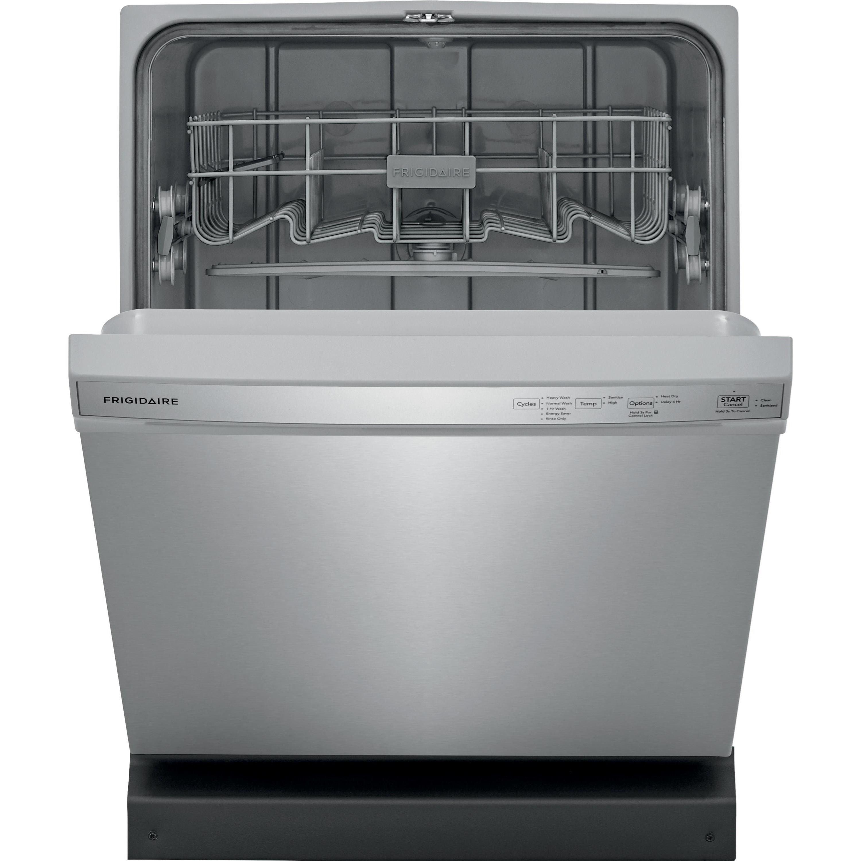 Frigidaire Ffcd2418us24 Quot Built In Dishwasher Del Sol