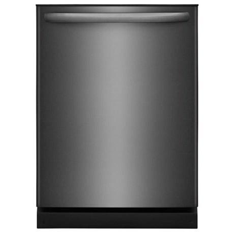 "Frigidaire Dishwashers- Frigidaire 24"" Built-In Dishwasher - Item Number: FFID2426TD"