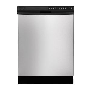 "Frigidaire Frigidaire Gallery Dishwashers 24"" Gallery Built-In Dishwasher"