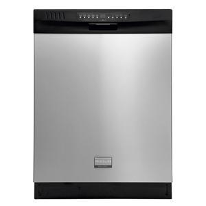 """Frigidaire Frigidaire Gallery Dishwashers Gallery 24"""" Built-In Tall Tub Dishwasher"""