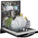 Frigidaire Frigidaire Gallery Dishwashers Gallery ENERGY STAR® 24