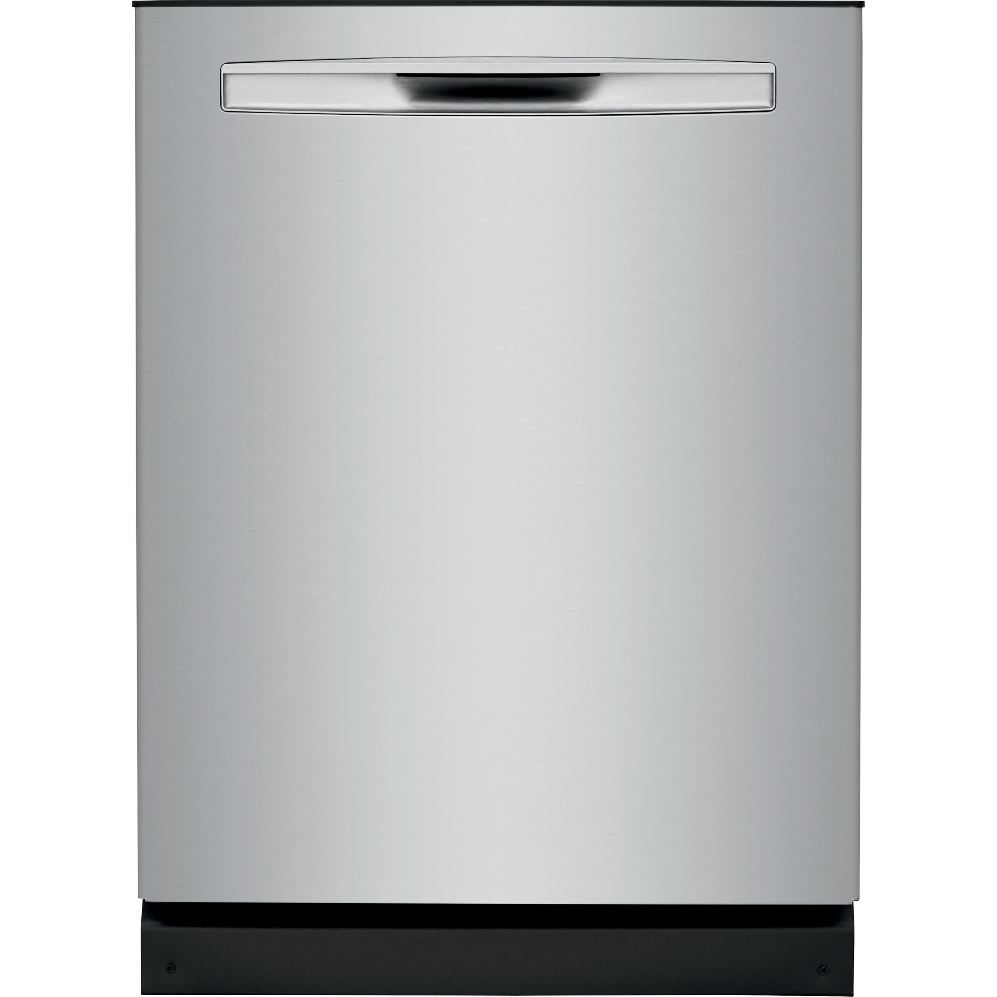 "24"" Built-In Dishwasher w/ Dual OrbitClean®"