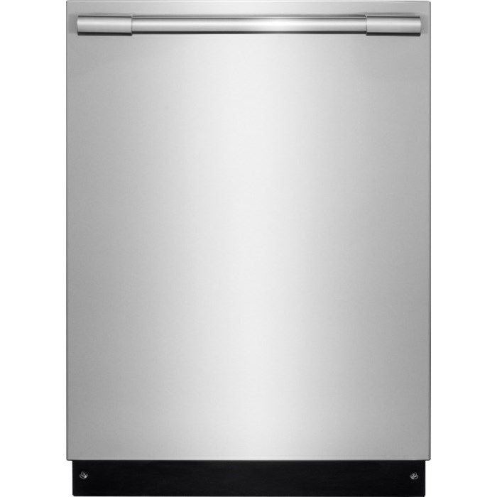 "Frigidaire Dishwashers ENERGY STAR® 24"" Built-In Dishwasher - Item Number: FPID2497RF"