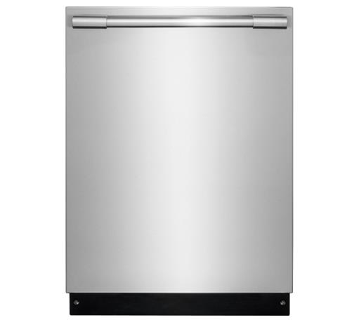 "Frigidaire Dishwashers ENERGY STAR® 24"" Built-In Dishwasher - Item Number: FPID2497RF"