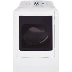 Frigidaire Electric Dryers 7.0 Cu. ft. Front-Load Electric Dryer