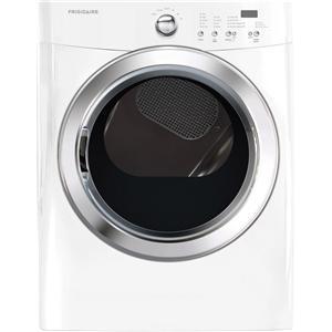 Frigidaire Electric Dryers Frigidaire 7.0 Cu.Ft Electric Dryer