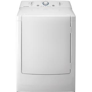 Frigidaire Electric Dryers Frigidaire 7.0 Cu. Ft. Electric Dryer
