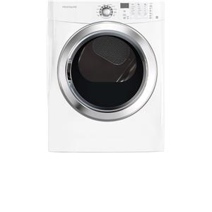 Frigidaire Electric Dryers 7.0 Cu.Ft. Front Load Electric Dryer