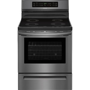"Frigidaire Electric Range 30"" Freestanding Induction Range"