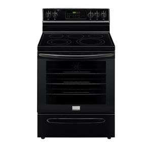 "Frigidaire Frigidaire Gallery Electric Ranges 30"" Gallery Freestanding Electric Range"