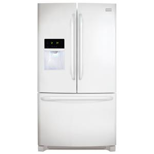 Frigidaire French Door Refrigerators 26.7 Cu. Ft. French Door Refrigerator