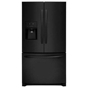 Frigidaire French Door Refrigerators 27.2 Cu. Ft. French Door Refrigerator
