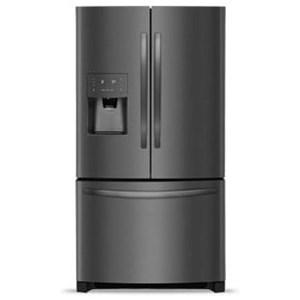Frigidaire French Door Refrigerators 21.9 Cu.Ft. French Door Counter-Depth Fridge