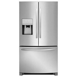 Refrigerators Browse Page