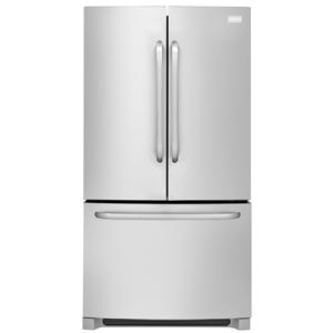 Frigidaire French Door Refrigerators 27.8 Cu. Ft. French Door Refrigerator