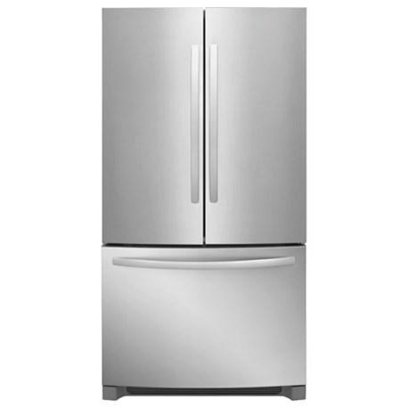 27.6 Cu. Ft. French Door Refrigerator