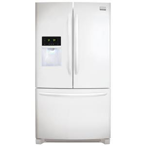 Frigidaire Frigidaire Gallery Refrigerators 27.8 Cu. Ft. French Door Refrigerator