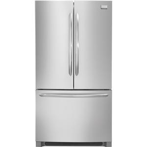 Frigidaire Frigidaire Gallery Refrigerators 22.6 Cu. Ft. French Door Refrigerator