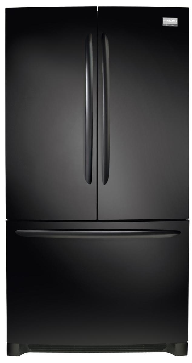 Frigidaire Frigidaire Gallery Refrigerators 27.8 Cu. Ft. French Door Refrigerator - Item Number: FGHN2866PE