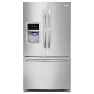 Frigidaire Frigidaire Gallery Refrigerators 25.8 Cu. Ft. French Door Refrigerator