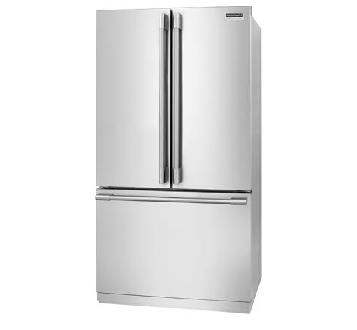 Frigidaire Professional - French Door Refrigerators 22.6 Cu. Ft. French Door Refrigerator - Item Number: FPBG2277RF