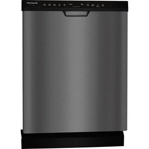"Frigidaire Frigidaire Gallery Dishwashers Gallery Energy Star 24"" Built-In Dishwasher"