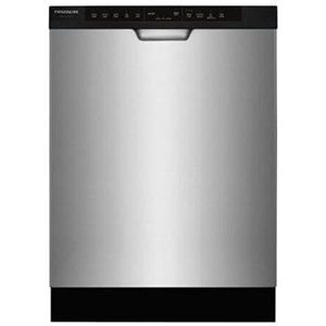 "Frigidaire Gallery 24"" Built-In Dishwasher"