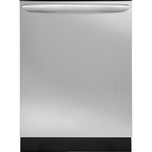 "Frigidaire Frigidaire Gallery Dishwashers Gallery 24"" Built-In Dishwasher"