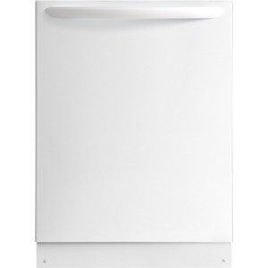 "Frigidaire Frigidaire Gallery Dishwashers Gallery 24"" Built-In Dishwasher"