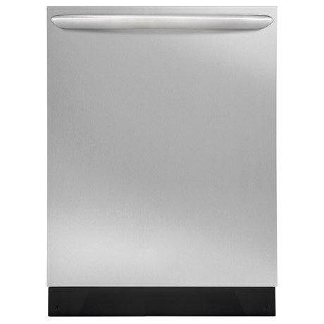 "Frigidaire Frigidaire Gallery Dishwashers 24"" Built-In Dishwasher - Item Number: FGID2477RF"