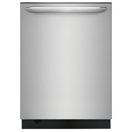Frigidaire fgid2479sf24 built in dishwasher with evendry system frigidaire frigidaire gallery dishwashers 24 built in dishwasher with evendry system item publicscrutiny Image collections